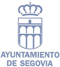 セゴビア市役所 Ayuntamiento de Segovia