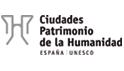 人類遺産の街 Ciudades Patrimonio