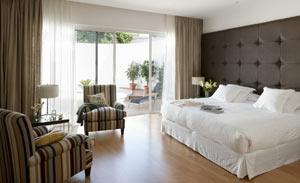 バルセロ・レナシミエントの部屋