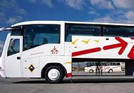 カルトゥール・バス会社・マドリッド