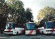 スペインバス・マドリッド