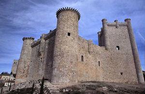 グゥアダハラのトリハTorija城